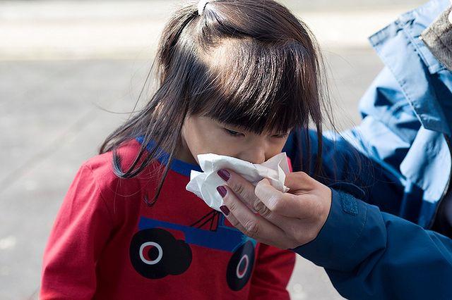 Astma - grupy ryzyka