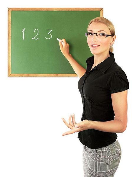 Informuj nauczycieli