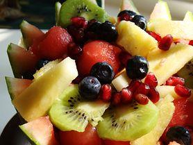 Włącz przeciwutleniacze do diety i zwiększ swoją płodność