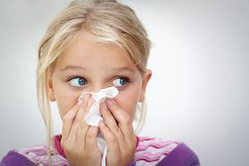 Czy twoje dziecko jest narażone na alergię?
