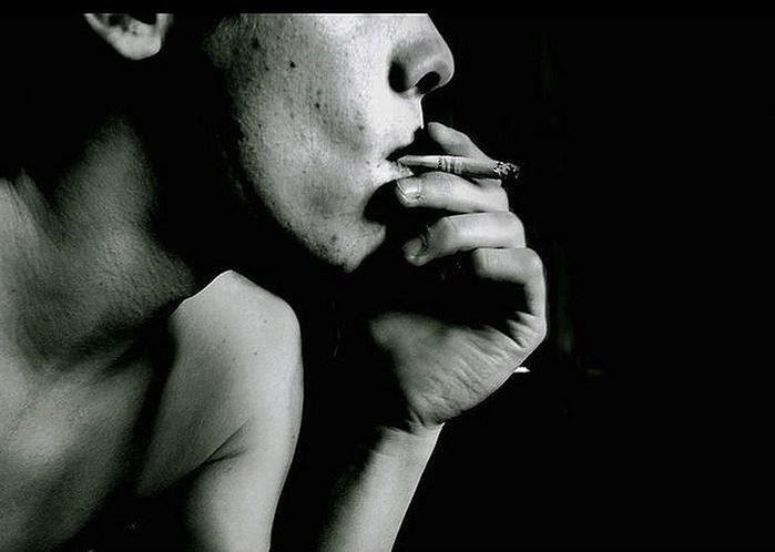 Rak trzustki - palenie papierosów