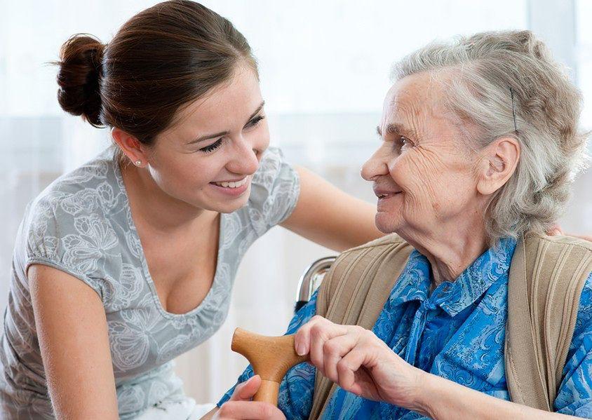 Opieka domowa nad pacjentem