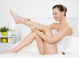 Błędy popełniane podczas golenia nóg