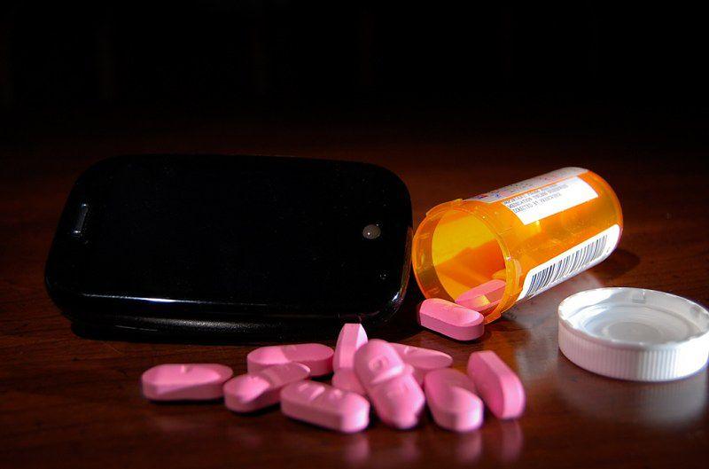 Zapalenie zatok - antybiotyki