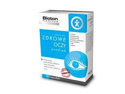 Suplement Bioton Zdrowe Oczy prodiab