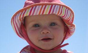 Zaszczepione dziecko to szczęśliwe dziecko