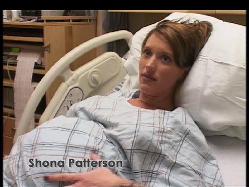 Shona Patterson