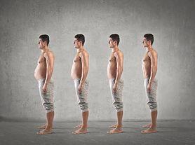 Odchudzanie po męsku - jakie nawyki warto przejąć od panów?