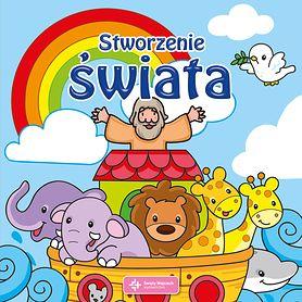 Przeczytaj recenzję książeczek do kąpieli od Wydawnictwa Święty Wojciech