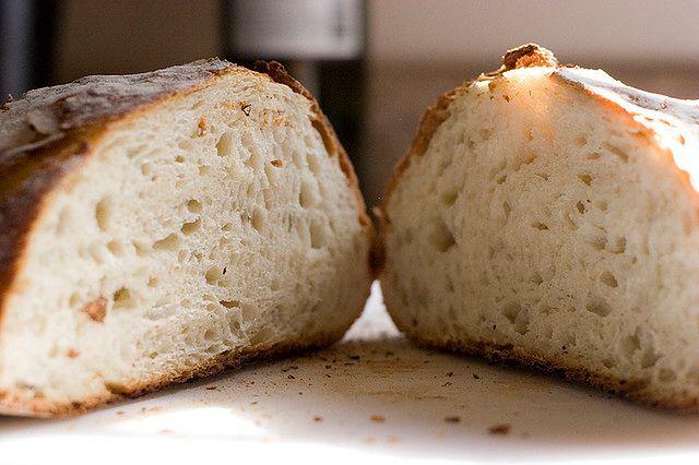 Rezygnacja z chleba