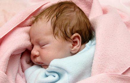 Noworodek po porodzie