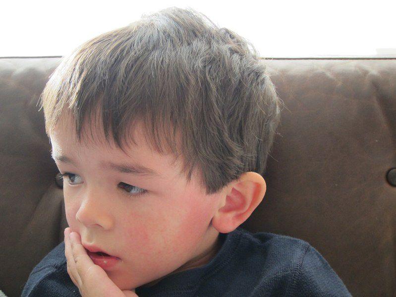 Choroby skóry u dzieci - płonica