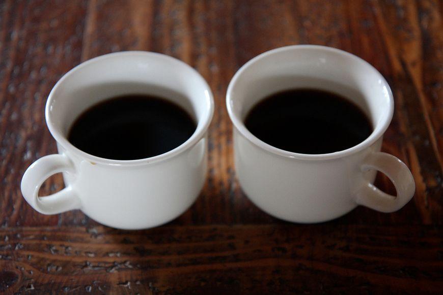 Napoje energetyczne są mniej szkodliwe niż kawa?