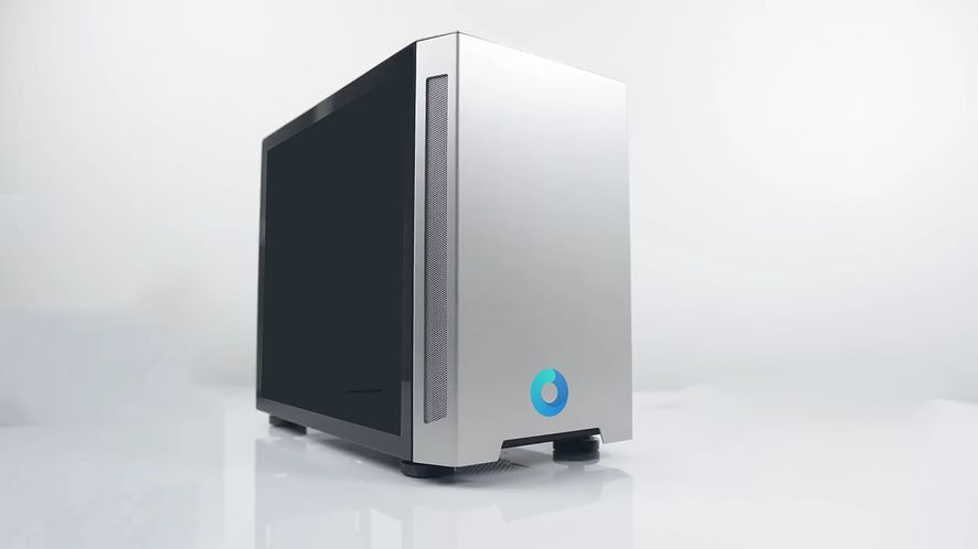 OpenCore Computer, czyli producent komputerów z internetowego podziemia