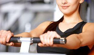 Trening siłowy skuteczniejszy niż aerobik