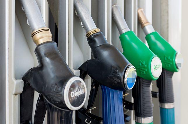 UOKiK sprawdził jakość paliw. Zobacz, na których stacjach oszukują