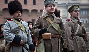 Obrona Twierdzy Kraków