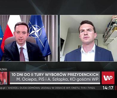 Marcin Ociepa: Polska polityka szoruje po dnie