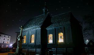 Bieruń. Sanktuarium świętego Walentego pięknieje w oczach