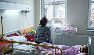Sprawa została skierowana do Prokuratury Rejonowej w Chełmie