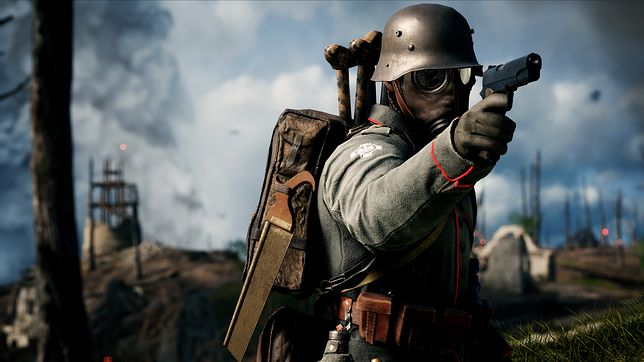 Battlefield 1 - Premium Pass za darmo do 31 października