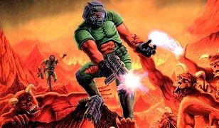 """""""Doom"""" ma 25 lat. A twórcy mają dla was fajne rzeczy"""