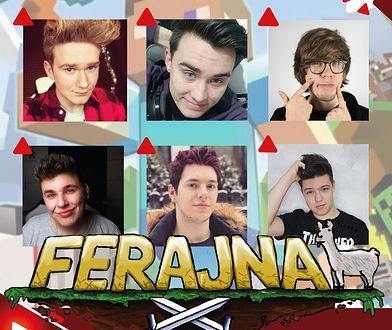 Meet z youtuberami w Warszawie!