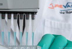 Wyścig po szczepionkę na COVID-19. Rząd Niemiec inwestuje w CureVac