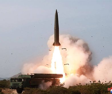 """Korea Północna rozwija swój program nuklearny. """"Idzie pełną parą"""""""