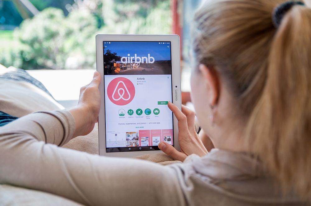 Bruksela bierze się za Airbnb. Domaga się więcej przejrzystości