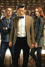 """""""Doktor Who"""": Wszystko o nowym sezonie"""