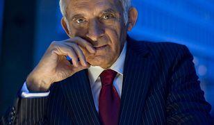 """Jerzy Buzek: Nasze wejście do NATO to zwycięstwo ducha """"Solidarności"""""""