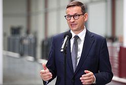 Konferencja Morawieckiego. Premier zaapelował do Polaków ws. szczepień