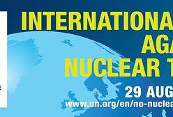 30 lat od zamknięcia poligonu nuklearnego w Semipałatyńsku