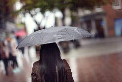 Prognoza pogody. W czwartek na Pomorzu może padać