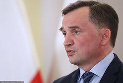 TVN24 przerwała konferencję Zbigniewa Ziobry. Wyemitowała komentarz