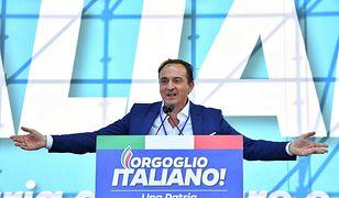 Koronawirus we Włoszech. Gubernator Piemontu zarażony