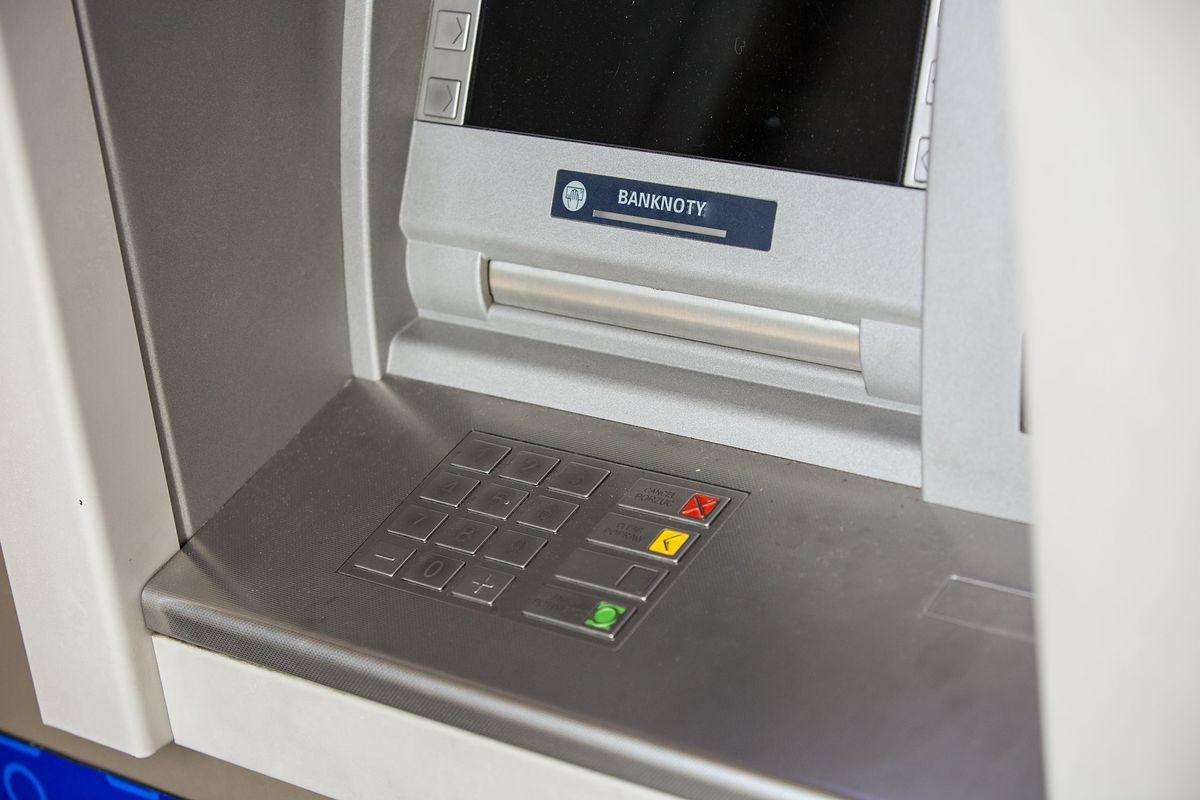 bankomat wpłatomat