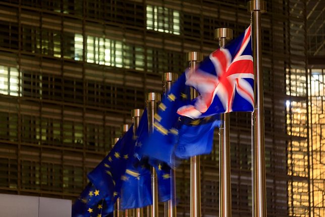Brexit. Decyzja Wielkiej Brytanii ws. Gibraltaru