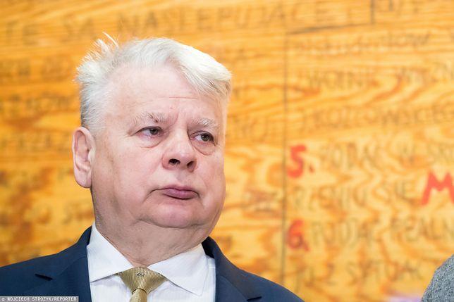 Oświadczenie majątkowe senatora Bogdana Borusewicza
