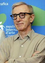 Woody Allen: Jakiś talent mam