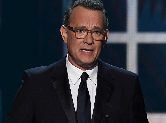 Tom Hanks poinformował, jak czuje się 2 tygodnie po zarażeniu koronawirusem