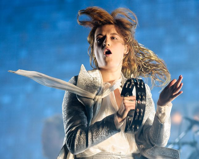 """Florence And The Machine przedstawia """"Delilah""""! WIDEO"""