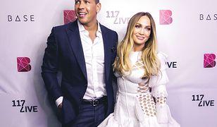 Jennifer Lopez bierze ślub. O szczegółach poinformowała dziewczyna polskiego piłkarza
