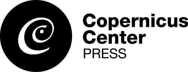Logo Copernicus Center Press