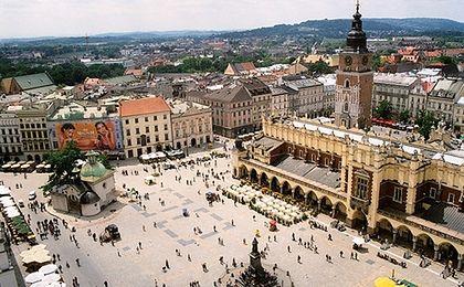 ŚDM w Krakowie to nie był dobry czas dla taksówkarzy. Brakowało klientów