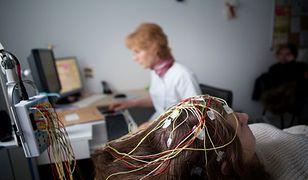 Mikropolaryzacja mózgu - metoda, która wspomaga umysłowe możliwości człowieka