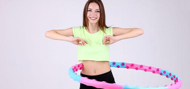 Hula-hop - jakie wybrać i jak ćwiczyć? Efekty i zasady treningu | Fitness Mangosteen