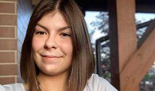 Łomianki. Zaginęła Matylda Pacholska. Rodzina 14-latki i policja proszą o pomoc