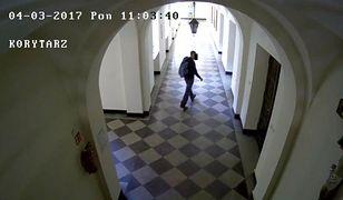 Poprosił zakonników o jedzenie, splądrował klasztor. 27-latek z zarzutami